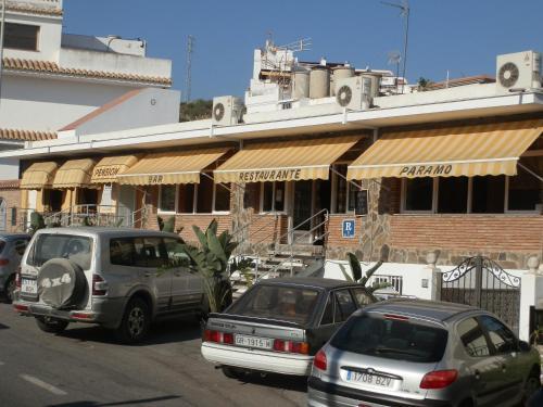 Pensión Restaurante Páramo