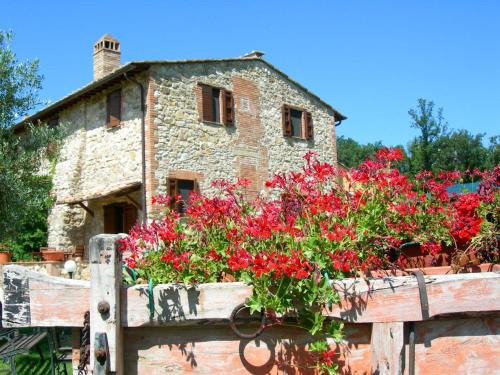 Agriturismo Il Borgo Nelle Querce