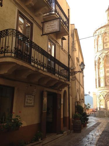 罗坎达雷鲁杰罗酒店