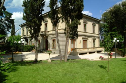 Residence Michelangiolo