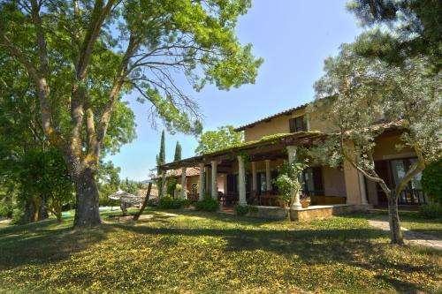 Villa Il Turchetto