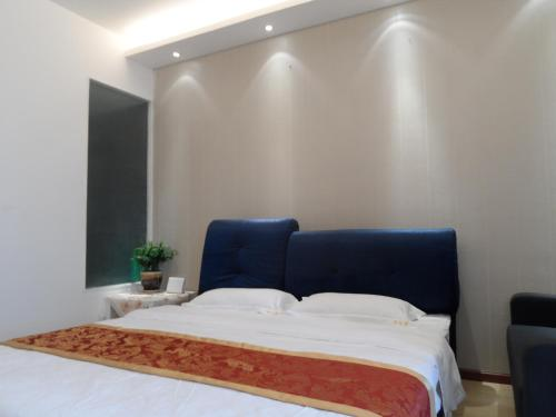 Chengdu Sunflower Hotel Apartment