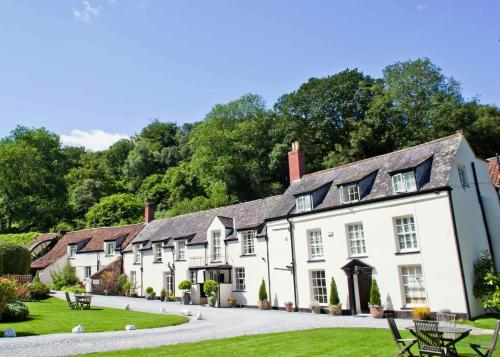 Combe House Hotel