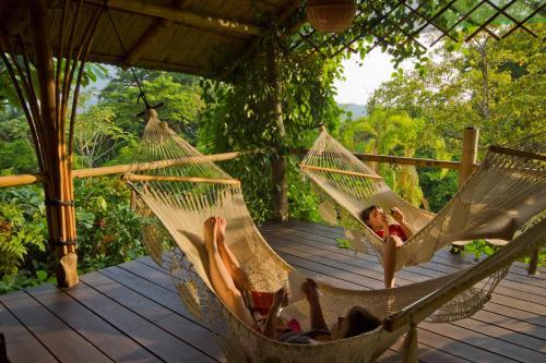 Finca Exotica Eco Lodge