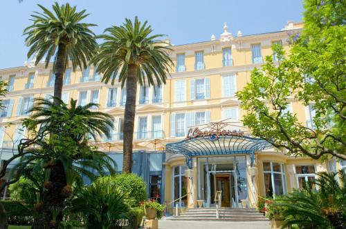 瓦坎西耶门顿俱乐部酒店