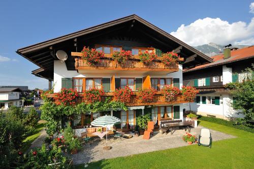 Hotel Garni Liberia Oberstdorf Allgau
