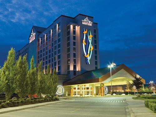 图拉利普度假酒店