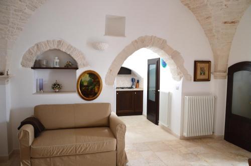 Trulli Casa Alberobello