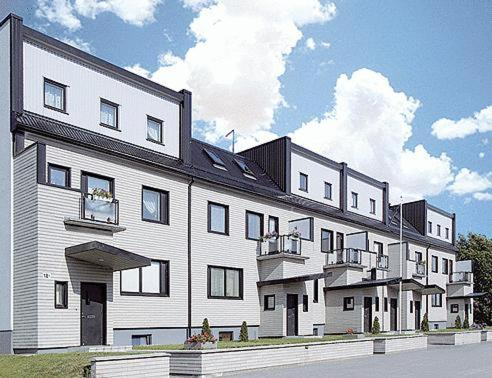 Oasis Apartments