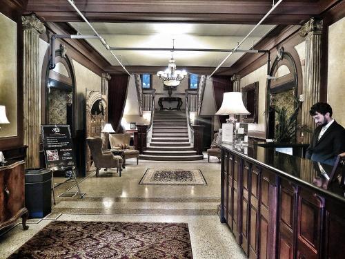 فندق ماركوين