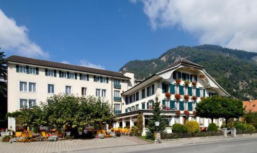 Hotel Beausite