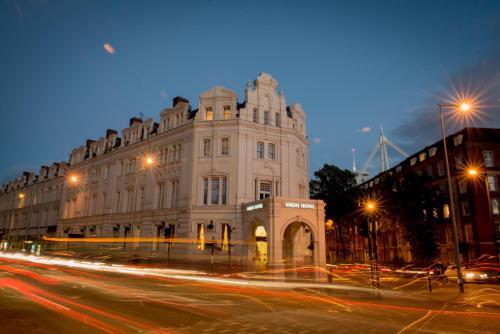 فندق ذي أنجل- جزء من مجموعة كيرن