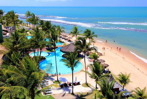 阿莱尔达约达生态度假酒店