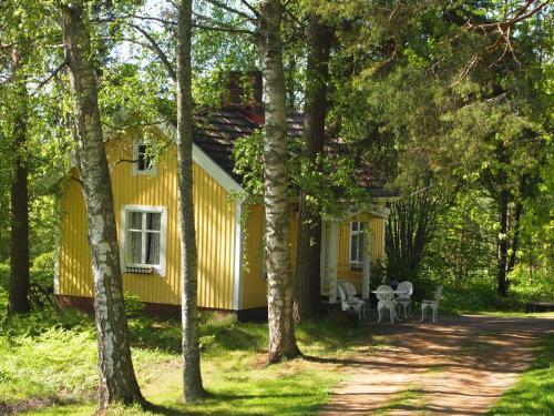 Tammiston Tila Cottages