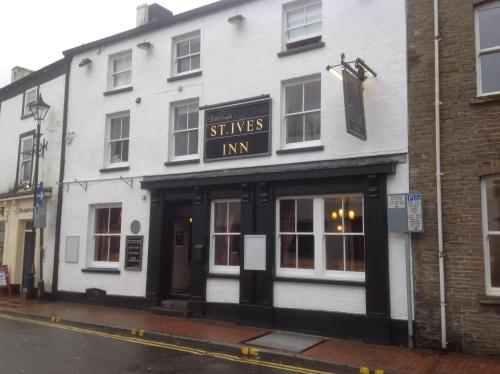 St Ives Inn