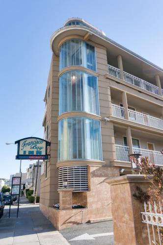 弗朗西斯科湾旅馆