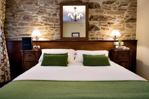 Pousadas de Compostela Hotel San Clemente