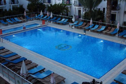 Dilek Apart Hotel