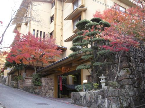 Hiroshima hotel in spiaggia for Design hotel iroha