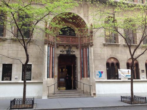 West Side YMCA