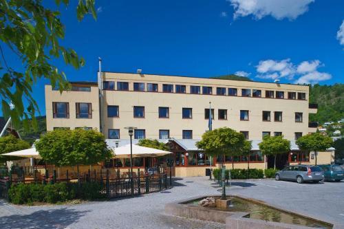 兰格西佳酒店