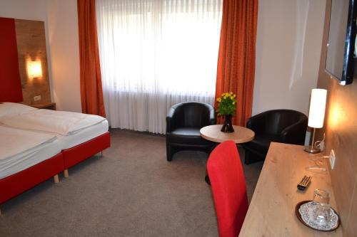 米奈沃伽尼酒店