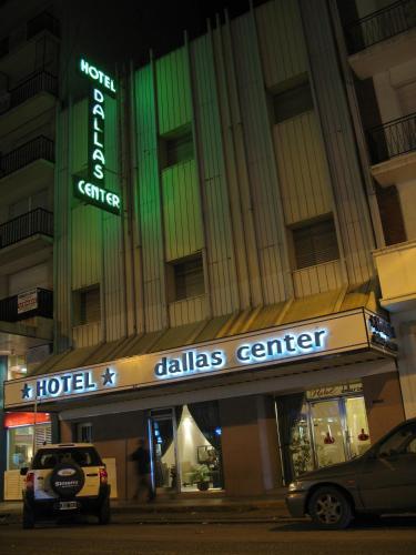 فندق دالاس سنتر