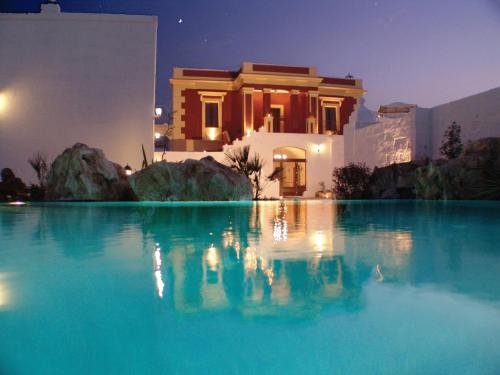 马塞里亚多纳罗亚酒店