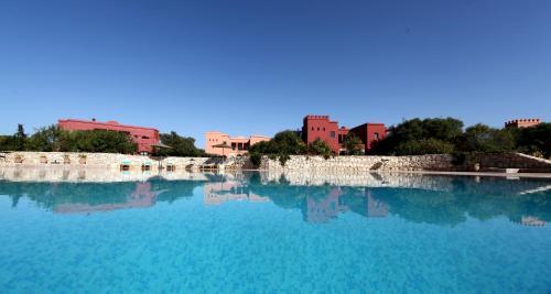 多美德拉格纳雷酒店