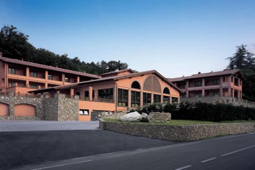 梅里迪安娜乡村酒店