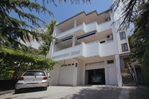 Apartments Dada