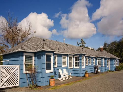 McBee Cottages