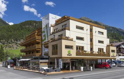 Hotel Bäckelar Wirt Superior