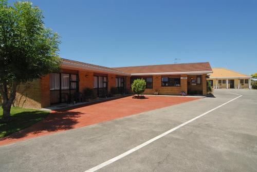 Pania Lodge Motel