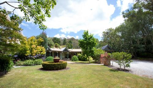 Valley Guest House