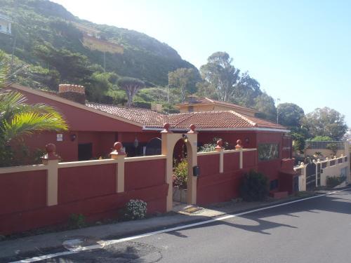 Casa Chalet Tejina