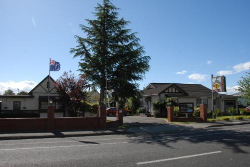 Clansman Motor Lodge