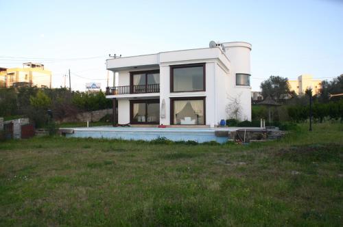 Yalikavak Luxury Villa Tunus