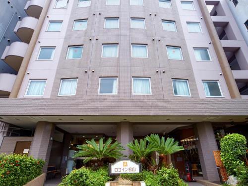 Hotel Roco Inn Matsuyama