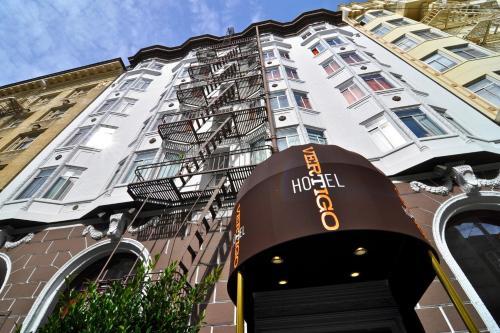 旧金山维体格酒店