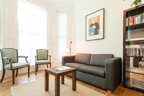 Apartment 188 Westbourne Park Rd