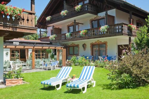فندق لاندهوس فيلدمير***اس