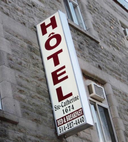 圣凯瑟琳酒店