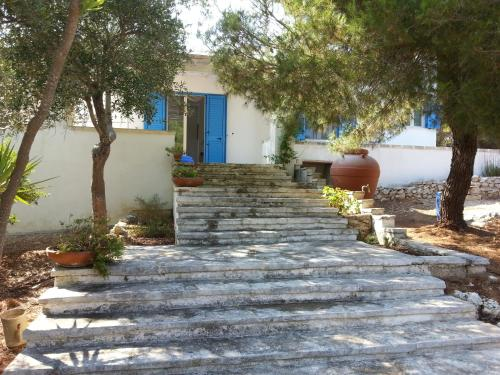 Cala Luna Holiday Home