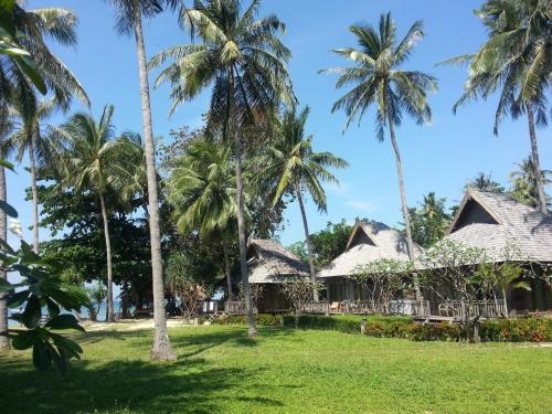New Ozone Resort & Spa
