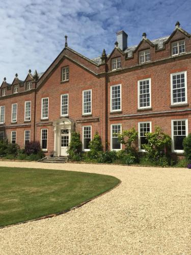 Buckenhill Manor Bed and Breakfast