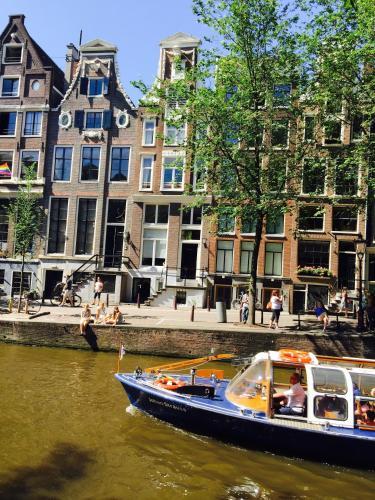 Amsterdam City Bed & Breakfast