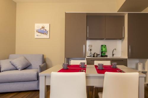 马泰拉国立公寓式酒店
