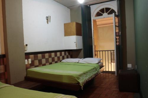 拉兰热拉斯旅馆