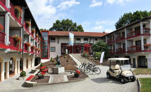 Hotel Sternsteinhof